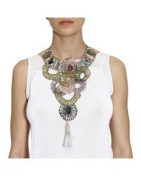 Night Market   White Jewel Bijoux Women   Lyst