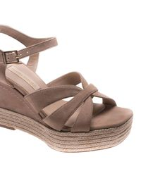 Paloma Barceló - Multicolor Wedge Shoes Shoes Women - Lyst