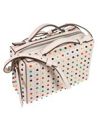 Tod's - White Handbag Women - Lyst