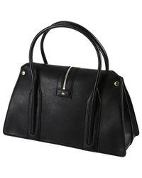Elisabetta Franchi - Black Handbag Women - Lyst