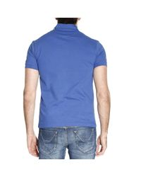 Brooksfield - Blue T-shirt Men for Men - Lyst