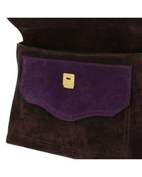Etro - Multicolor Shoulder Bag Women - Lyst