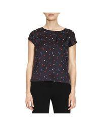Armani Jeans | Blue Shirt Women | Lyst