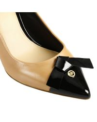 MICHAEL Michael Kors Brown High Heel Shoes Women