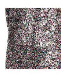 Emporio Armani - Pink Dress Women - Lyst