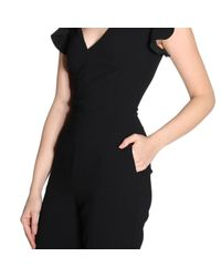 Pinko Black Dress Women