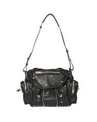Alexander Wang - Black Handbag Women - Lyst