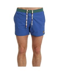 Colmar - Blue Swimsuit Men for Men - Lyst