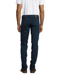 Hudson - Multicolor Byron Straight Leg Jeans for Men - Lyst