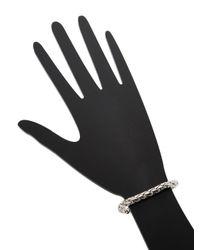 John Hardy - Metallic Classic Sterling Silver Chain Bracelet - Lyst