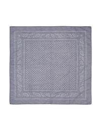 John Varvatos - Blue Paisley Cotton Bandana Scarf for Men - Lyst
