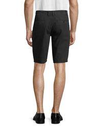 Life After Denim - Black Maldives 4-pocket Shorts for Men - Lyst
