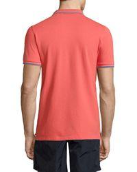 Sundek - Multicolor Brice Polo for Men - Lyst