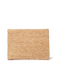 Hat Attack - Multicolor Whimsical Clutch - Lyst