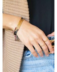 Gorjana & Griffin - Metallic Power Gemstone Bracelet For Strength - Lyst