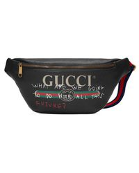 b5bb5d6b544ac2 Gucci Coco Capitán Logo Belt Bag | Stanford Center for Opportunity ...