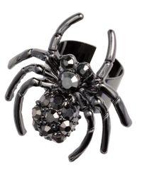 H&M - Black Jewellery Set - Lyst