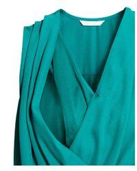 H&M - Blue Mama Nursing Dress - Lyst