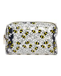 Women S Transpa Make Up Bag