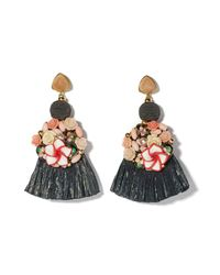 Lizzie Fortunato - Multicolor Dolce Vita Earrings - Lyst