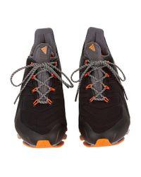 Adidas Originals - Black Springblade Nanaya Running Shoes for Men - Lyst