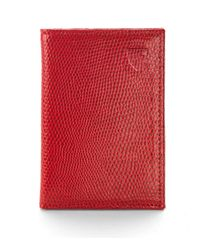 Aspinal - Double Credit Card Case - Lyst