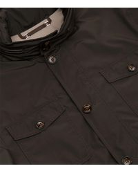 Peter Millar - Green All Weather Discovery Jacket for Men - Lyst