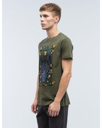 Marc Jacobs | Multicolor Psychedelic S/s T-shirt for Men | Lyst