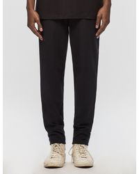 Public School | Black Fjorke Double Waistband Sweatpants for Men | Lyst