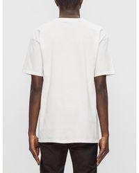 Black Scale - White God's Goodness S/s T-shirt for Men - Lyst