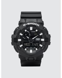 "G-Shock - White Ga-700eh ""eric Haze 35th Anniversary"" for Men - Lyst"