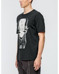 "Undercover - Black ""how To Avoid Everything"" S/s T-shirt for Men - Lyst"