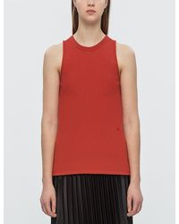 WOOD WOOD - Red Isabel Top - Lyst