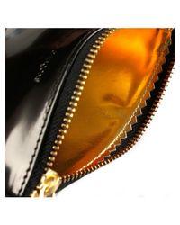 Comme des Garçons Comme Des Garcons Sa8100 Very Black Wallet