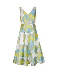 Hobbs | Green Taryn Dress | Lyst