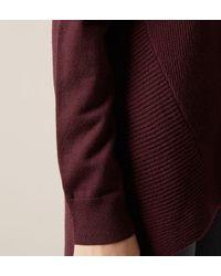 Hobbs - Purple Elissa Sweater - Lyst