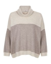 Hobbs | Multicolor Kelly Sweater | Lyst