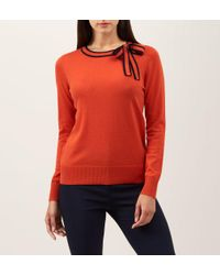 Hobbs - Multicolor Poppy Sweater - Lyst