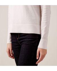Hobbs - Pink Rhiannon Sweater - Lyst