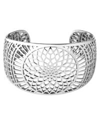 Links of London | Multicolor Timeless Sterling Silver Cuff Bracelet | Lyst