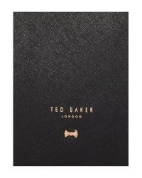 Ted Baker | Samirra Black Small Tote Bag | Lyst