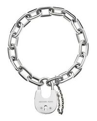 Michael Kors - Metallic Mkj4628040 Ladies Bracelet - Lyst