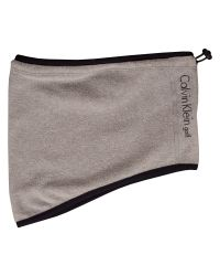 Calvin Klein | Gray Fleece Snood | Lyst