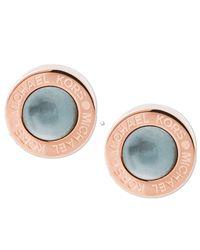 Michael Kors | Blue Mkj5870791 Ladies Earrings | Lyst