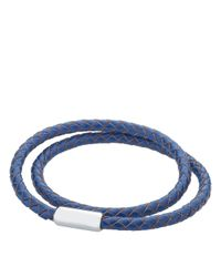 Storm   Rocket Wrap Bracelet Blue   Lyst