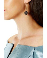 Coast - Multicolor Bryony Sparkle Earrings - Lyst