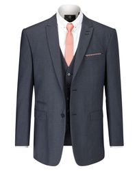 Skopes | Blue Sharpe Suit Jacket for Men | Lyst