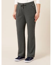 Dash - Gray Grey Jogger Long - Lyst