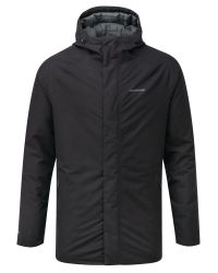 Craghoppers | Black Irvine Gore-tex Waterproof Jacket for Men | Lyst