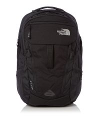 The North Face | Black Surge Backpack for Men | Lyst